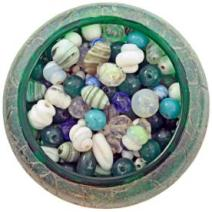glass beads for jewelry making