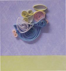 Handmade Craft Ideas Paper Quilling on Craft For You  Christmas Quilling Designs