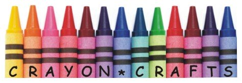assorted crayons